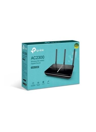 TP-LINK Tp-Lınk Archer C2300 5Ghz Kablosuz Dual Router Renkli